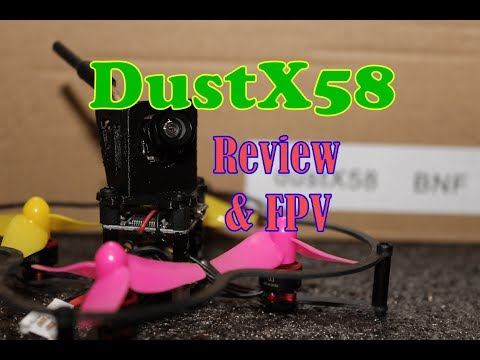 Review & FPV!