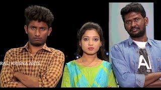 Sweety Swayamvaram - Latest Telugu Comedy Short Film 2019 || Mahesh Vitta