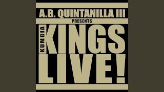 Reggae Kumbia (Live)