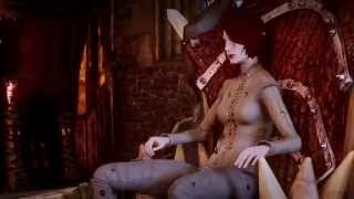 Dragon Age: Inquisition - Judging Crassius Servis