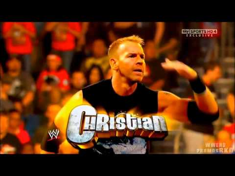Download WWE Christian Theme Song - Just Close Your Eyes + 2012 Titantron HD Mp4 3GP Video and MP3