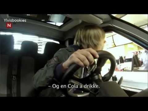 Ylvis - Calle jede do McDonaldu