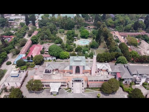 Kathmandu Kingsway- A Drone Film 4K