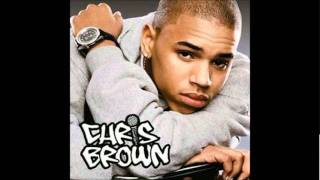 Chris Brown - Young Love