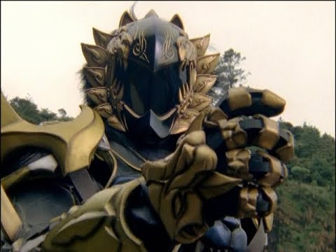 Power Rangers Jungle Fury - Taste of the Poison - Power Rangers meet Dai Shi (Episode 4)
