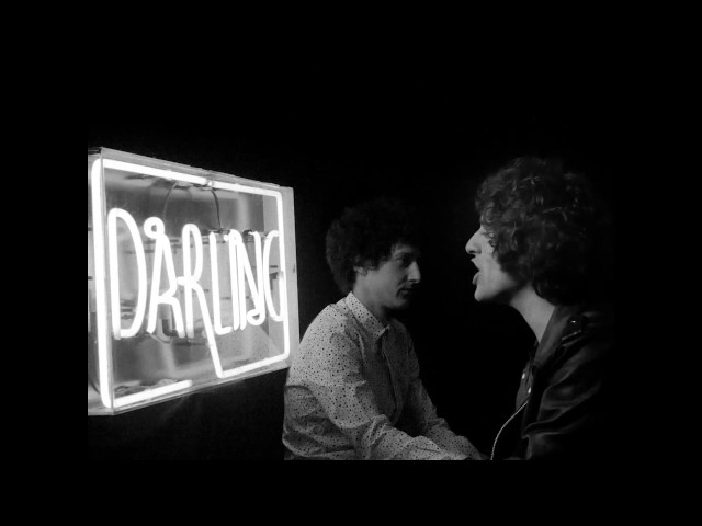 Bright Light Switch - Darling