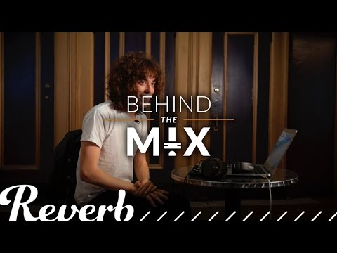"Jonathan Rado on ""Follow the Leader"" Recording 