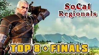 Soul Calibur VI | Tournament | TOP 8 + Finals (SonicFox, Signia, Rambro + more)