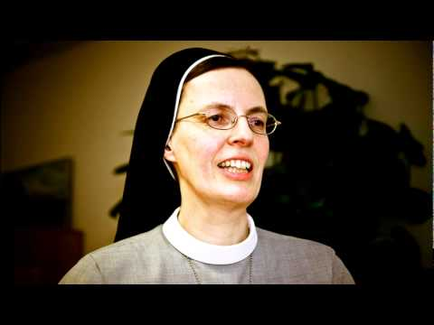 Schwester Maria Thoma: Glaube ist nicht widervernünftig