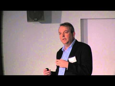 Mark Callaway - Radiology and Robotics