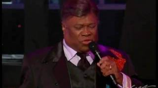 Sonny Turner Sings Platters Hits Medley