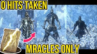 cinders mod LORDRAN REMNANTS 0 HITS NO DAMAGE MIRACLES ONLY
