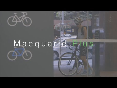 Macquarie Plus