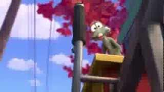 The Nut Job Trailer 2014 Pelicula