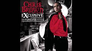 Chris Brown - Forever [HQ]