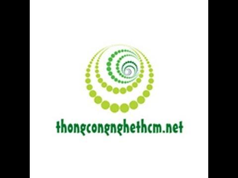 Thông cầu nghẹt quận 6  - LH: 0908887541