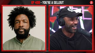 The Joe Budden Podcast - You're A Sellout