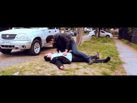 Fitnes el vídeo las lecciones para el adelgazamiento de las caderas