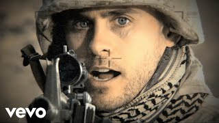 Thirty Seconds To Mars - This Is War (Official Music Video)