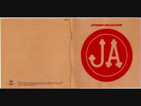 JEFFERSON AIRPLANE ~ ROCK & ROLL ISLAND