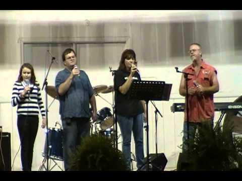 gallia gospel sing