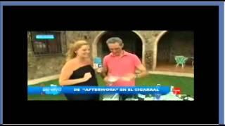 Video del alojamiento Casa Rural Cigarral del Pintor