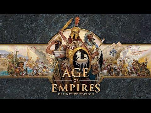 Age of Empires: Definitive Edition [4K!] -- recenzja
