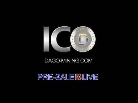 DAGO Mining подробности ICO