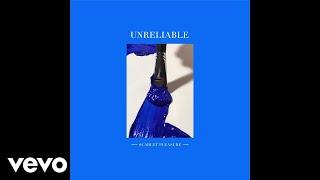Scarlet Pleasure   Unreliable (Audio)