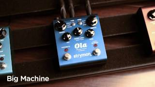 Video č.9 produktu Strymon