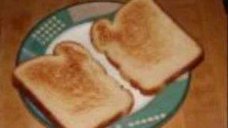Toast song