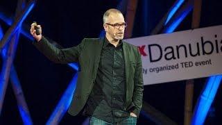 Synthetic Virology | Andrew Hessel | TEDxDanubia