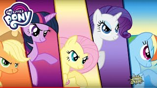 My Little Pony: Harmony Quest #88 | TRAVEL To 6 Regions Across Equestria! By Budge