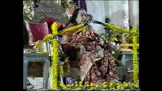 Puja di Natale (Inglese/Hindi/Marathi) thumbnail