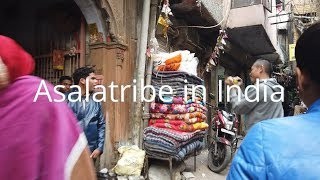 Asalatribe in India 🇮🇳