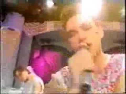The Cure - Boy's Don't Cry