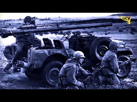 video Promo documental 1978: La guerra del Beagle