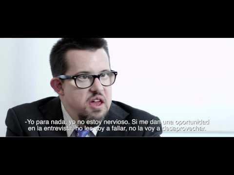 Watch videoSíndrome de Down: ¿Te animas a contratar?