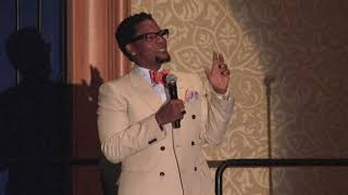 "DL Hughley Live In New Orleans W/ Don ""DC"" Curry"