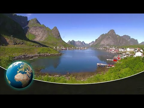 Norway - The land of fjords