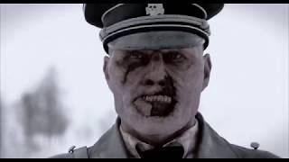 """Что делать, если укусил зомбарь / Операция """"Мертвый снег"""" (2009)"""