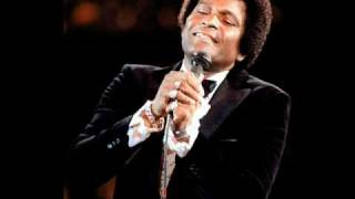 Charley Pride - A Mansion on the Hill