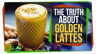 The Sad Truth About the Turmeric in Your Golden Latte - Video Youtube