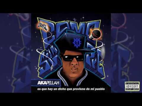 Layback - Akapellah (Video)