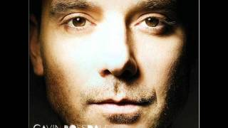 Gavin Rossdale - This Is Happiness - Wanderlust (2008)