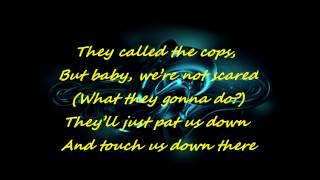 Chris Crocker - Freak Of Nature (Lyrics)
