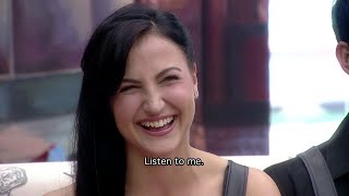 Gauhar Khan funny video for American