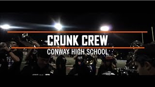 Conway Crunk Crew