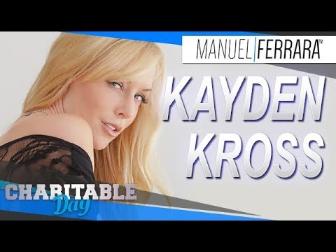 Download Kayden Kross - CharitableDay 2018 HD Mp4 3GP Video and MP3