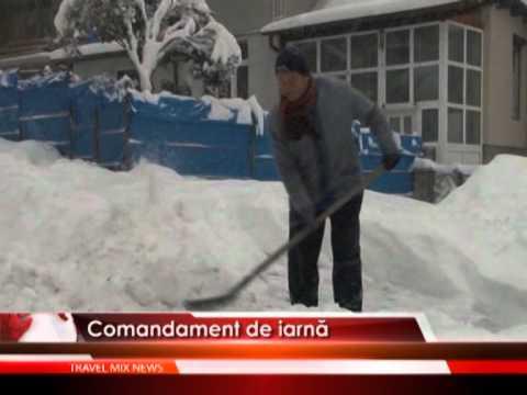 Comandament de iarna